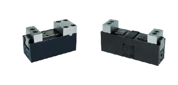 Power Workholding Solutions - Carr Lane Roemheld
